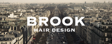Brook Hairのブログ