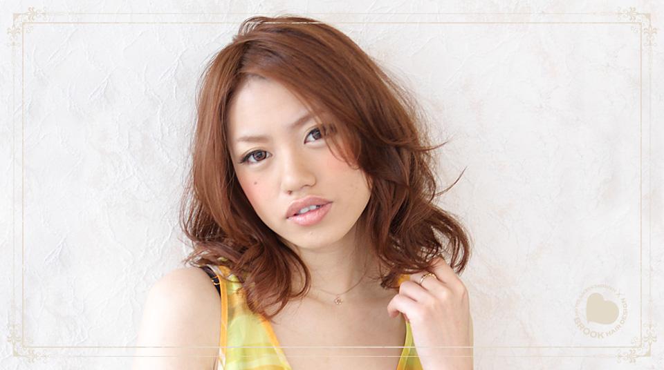 福岡市中央区薬院にあるスパ、頭皮ケアやトリートメントやエイジングが口コミで人気な美容室BROOK